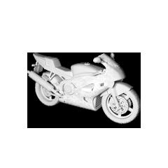 Motocykle a štvorkolky