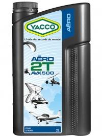 AVX 500 2T