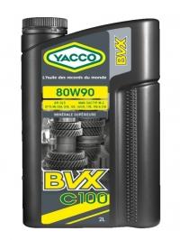 BVX C100 80W90