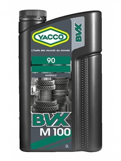 BVX M 100 SAE 90