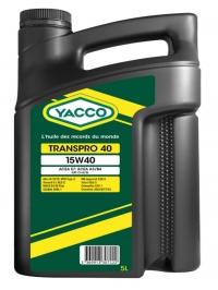 Transpro 40 15W40