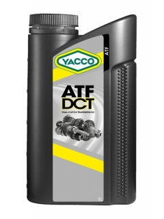 ATF DCT
