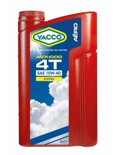 AVX Aero 1000 4T 10W40