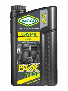 BVX C100 85W140