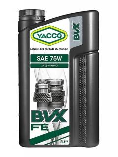 BVX FE 75W