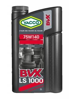 BVX LS 1000 75W140