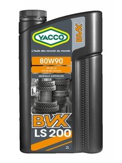 BVX LS 200 80W90