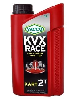 KVX Race 2T