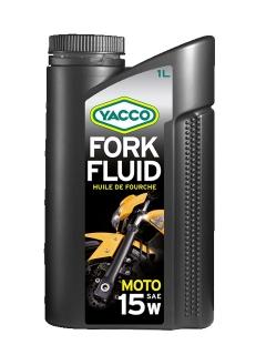 Fork Fluid 15W