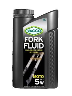 Fork Fluid 5W