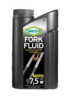 Fork Fluid 7,5W