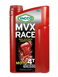 MVX Race 4T 10W60