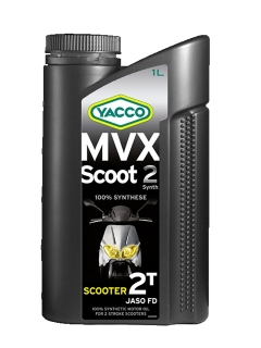 MVX Scoot 2 Synth