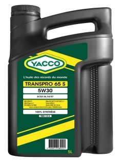 Transpro 65 S 10W40
