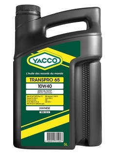 Transpro 65 10W40