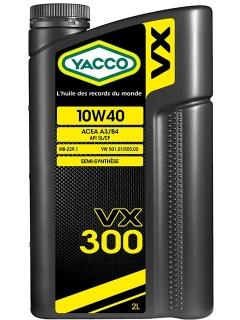 VX 300 10W40