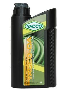 Yacco DA